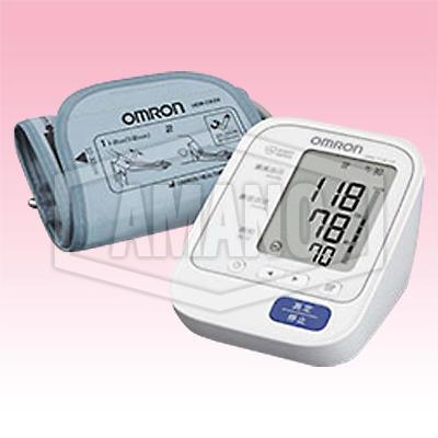 オムロン上腕式血圧計 HEM-7130-HP
